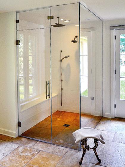 Shower Enclosures | Cottman Glass & Mirror | Willow Grove Shower
